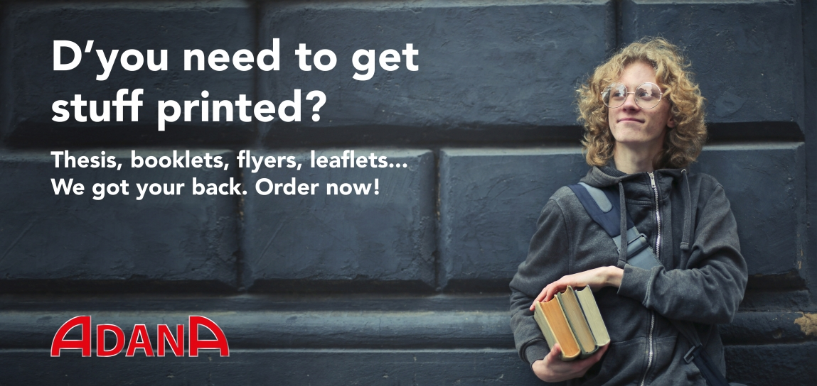 GET STUDENT AND ACADEMIC PRINTING AND BINDING DONE SAME DAY IN OUR PRINT SHOP IN CENTRAL LONDON
