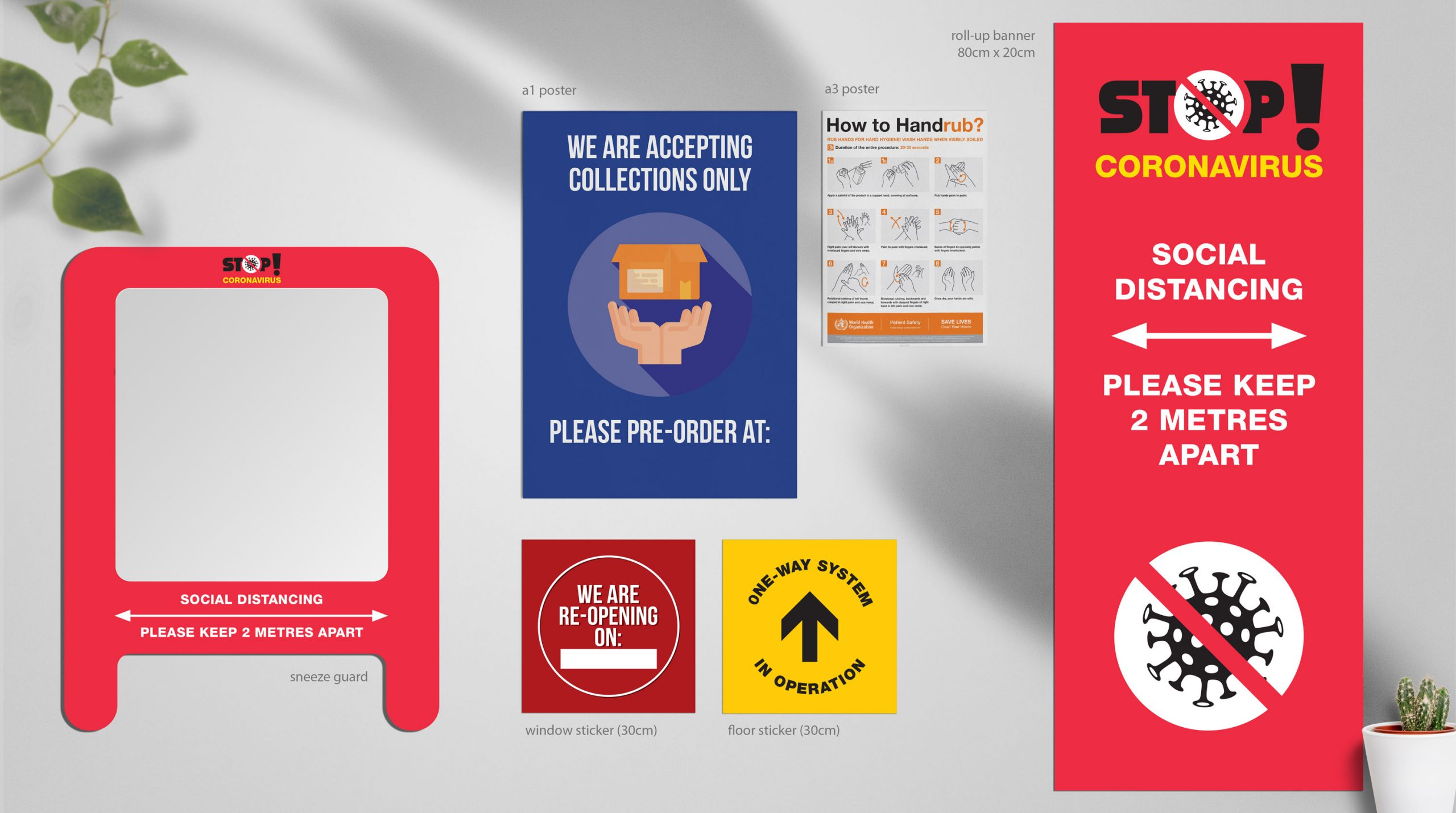 Essential Coronavirus Signs For Businesses & Schools in London COVID-19 Signage. Please call 02078376353 for custom orders from #ADANAPrint