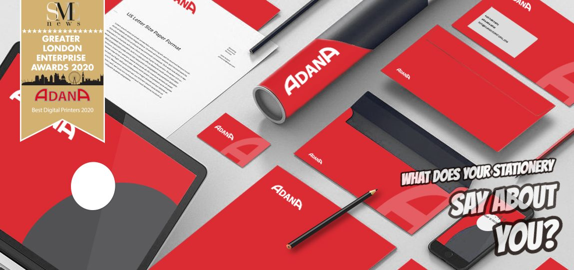 SME News Announces ADANA Winners of the 2020 UK Enterprise Awards for Best Digital Printers In Greater London
